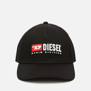 Diesel Men's Cakery Max Cap - Black