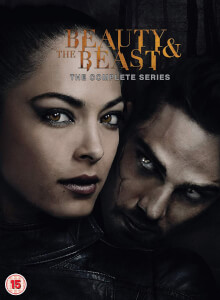 Beauty and the Beast Season 1-4