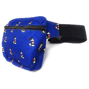 Loungefly Disney Mickey Mouse Mickey Bum Bag