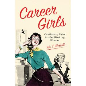 Career Girls (Hardback)