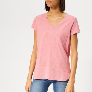 Barbour International Women's Division Top - Rose