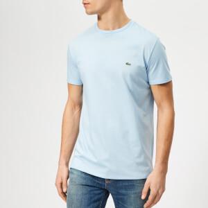 Lacoste Men's Classic Pima T-Shirt - Sky