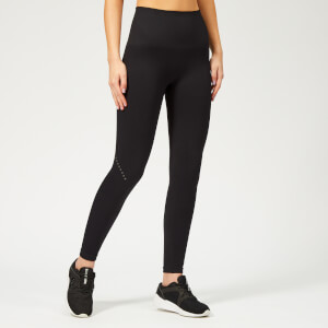 LNDR Women's Blackout Leggings - Black