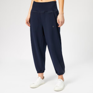 LNDR Women's Smooth Tech Trackpants - Navy