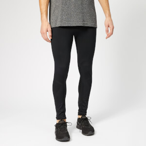 LNDR Men's Strength Leggings - Black Marl