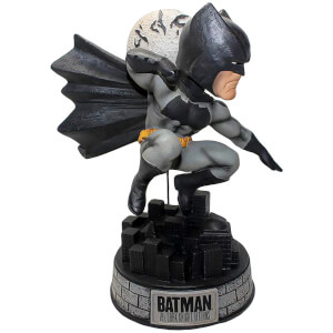 "FOCO DC Comics Frank Miller's Batman: The Dark Knight 8"" Bobblehead Figure"