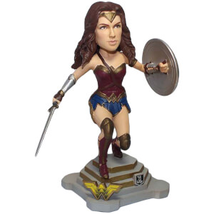 FOCO DC Comics Justice League Wonder Woman Bobblehead Figuur