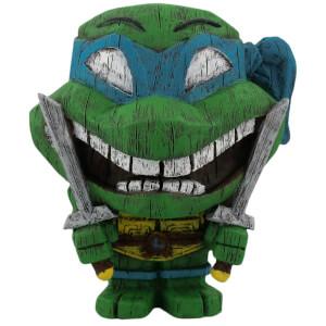 FOCO Teenage Mutant Ninja Turtles Leonardo Eekeez Figur