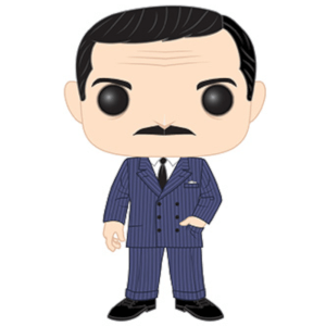 The Addams Family Gomez Pop! Vinyl Figure