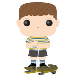 Addams Family - Pugsley Addams Pop! Vinyl Figur