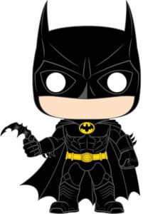 Batman 1989 LTF Pop! Vinyl Figure