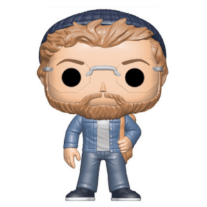 Jaws Matt Hooper Pop! Vinyl