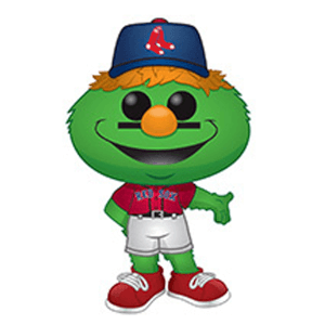 Figura Funko Pop! - Wally The Green Monster - MLB (NYTF)