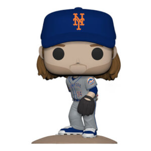 Figurine Pop! MLB New Jersey Noah Syndergaard