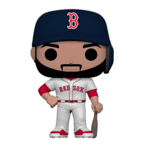MLB JD Martinez Pop! Vinyl Figure