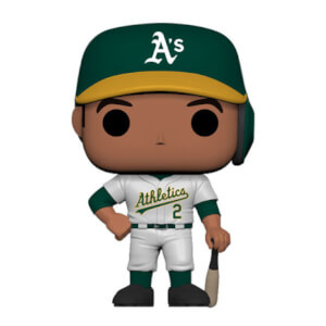 MLB Khris Davis Pop! Vinyl Figure