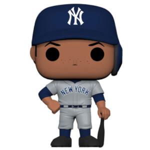 MLB Aaron Nola Pop! Vinyl Figure