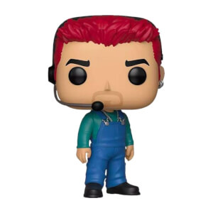 Pop! Rocks NSYNC Joey Fatone Pop! Vinyl Figure