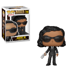 Men In Black International - Agente M Figura Pop! Vinyl