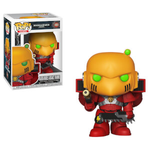 Warhammer 40K Assault Marine Games Pop! Vinyl Figure