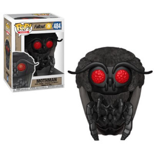 Fallout 76 - Mothman Games Pop! Vinyl Figure
