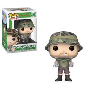 Caddyshack Carl Pop! Vinyl Figure