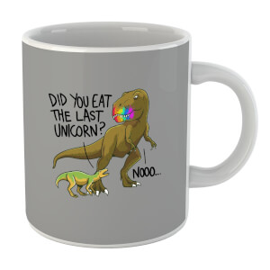 Did You Eat The Last Unicorn? Mug