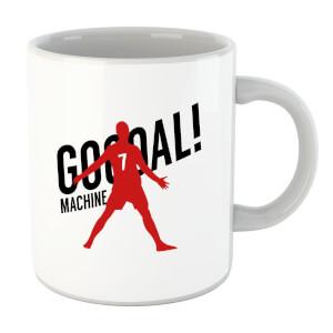 Goal Machine Mug