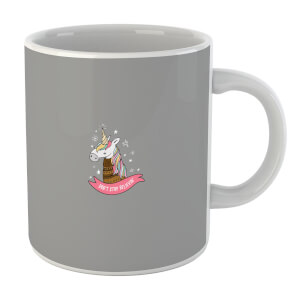 Christmas Unicorn Pocket Mug