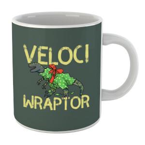Veloci Wraptor Mug