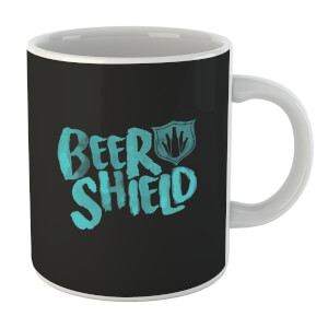 BeerShield Logo Mug