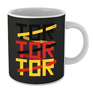 TOR TOR TOR Mug