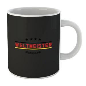 Weltmeister Mug