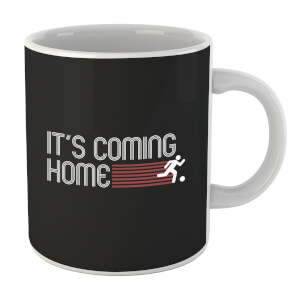 Its Coming Home Sprint Mug