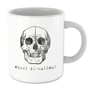 Merry X(-Ray) Mas Mug