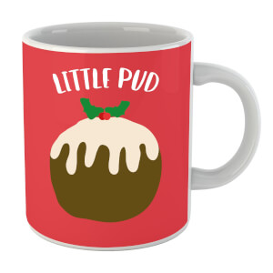 Little Pud Mug