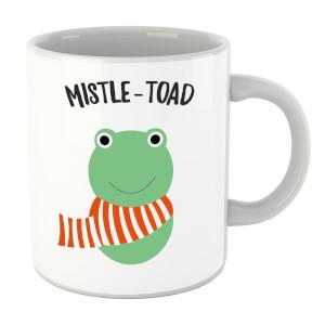 Mistle-Toad Mug
