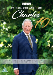 Prince, Son and Heir: Charles at 70