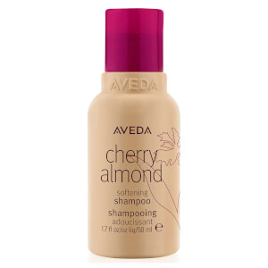 Aveda Cherry Almond -shampoo, matkakoko 50ml