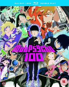 Mob Psycho 100: Season One