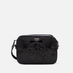 Guess Women's Kamryn Cross Body Bag - Black