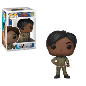 Marvel Captain Marvel - Maria Rambeau Pop! Vinyl