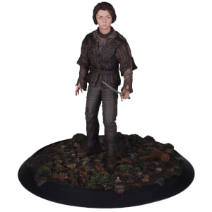 "Dark Horse Game of Thrones Arya Stark 8"""" Statue - Limited Edition"