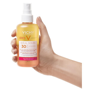 Vichy Ideal Soleil Antioxidant Water SPF 30 200ml: Image 3
