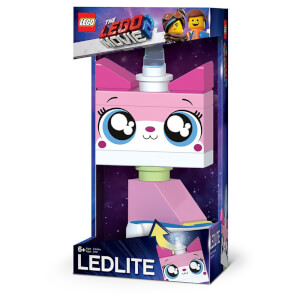 LEGO The LEGO Movie Unikitty Desk Lamp