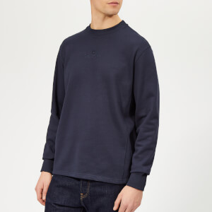 Belstaff Men's Reydon Sweatshirt - Deep Navy