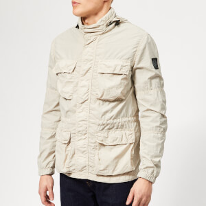 Belstaff Men's Bantham Jacket - Pale Oak