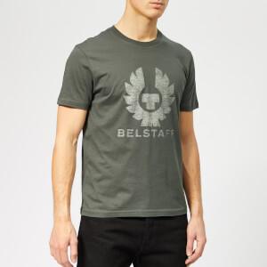 Belstaff Men's Coteland T-Shirt - Vintage Pewter