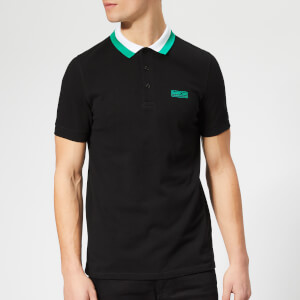 Barbour International Men's Ampere Polo Shirt - Black