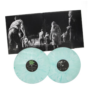 Night of the Living Dead 50th Anniversary Edition 2xLP